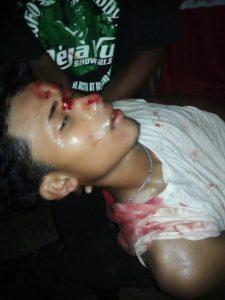 violencia electoral,muertos,Nicaragua,