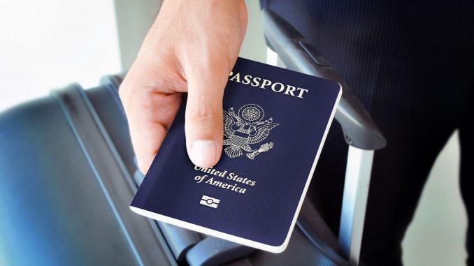 pedófilos,pasaporte de Estados Unidos,