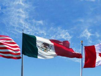 Estados Unidos,TLC,México,Canadá,