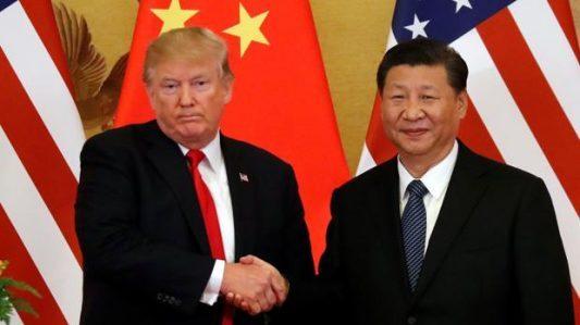 Donald Trump,China,EEUU,