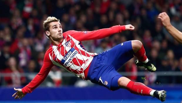 Atlético Madrid denunció al Barça