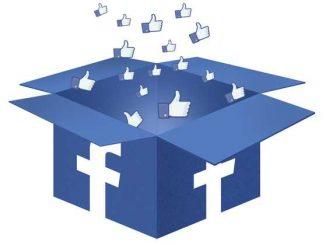 Facebook: Likes