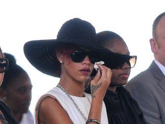 Fallece primo de Rihanna