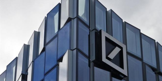 Deutsche Bank a FBI