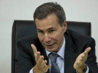 Alberto Nisman,asesinato,
