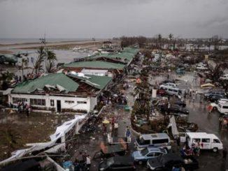 Filipinas,tormenta tropical,