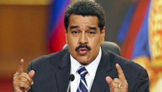Nicolás Maduro,dictadura,Estados Unidos,