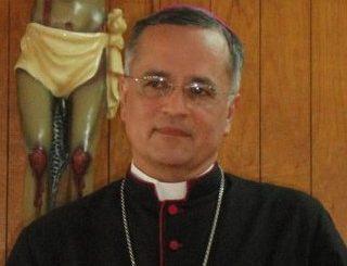 Monseñor Silvio Báez, Obispo Auxiliar de Managua.