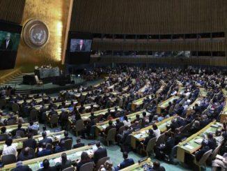 ONU,Alberto Fujimori,