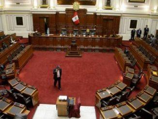 Perú,Congreso,destitución,presidente,