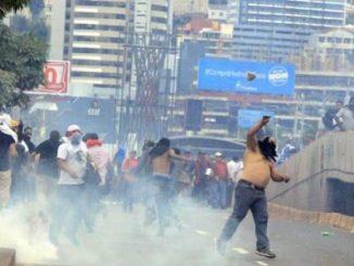 Honduras,estado de sitio,