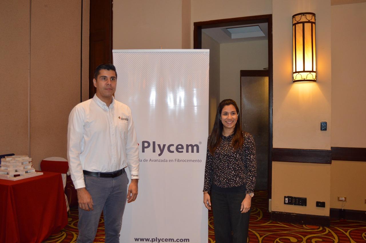 Plycem