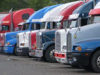 camiones contenedores,