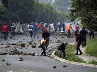 Tomada del diario La Prensa de Honduras
