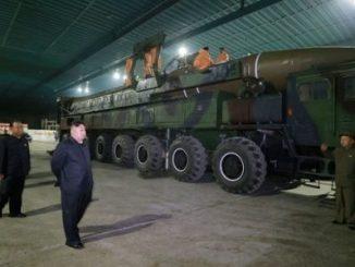 Corea del Norte,diputados rusos,