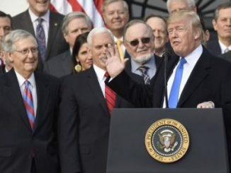 Donald Trump,reforma fiscal,