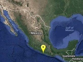México,sismo,