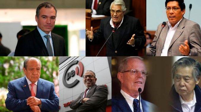 Congresista,renuncia,Perú,