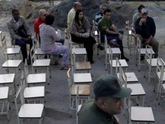 Abstencionismo,elecciones municipales,Venezuela,