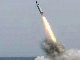 EE.UU. sancionó este martes a dos altos funcionarios norcoreano