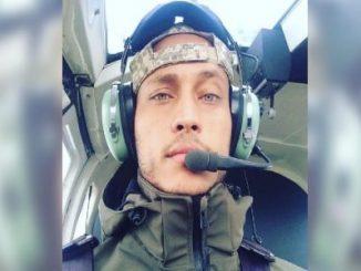 Óscar Pérez,policía