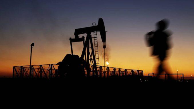 El precio del barril de petróleo venezolano