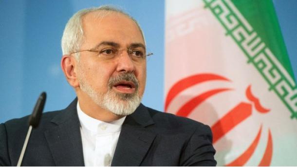 portavoz del Ministerio iraní de Exteriores, Bahram Qasemí