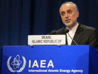 Irán advierte a EE.UU.