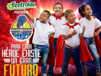 Caminata Héroes 2018