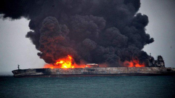 choque,buques,China