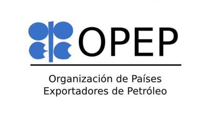 OPEP (Iran y Venezuela)