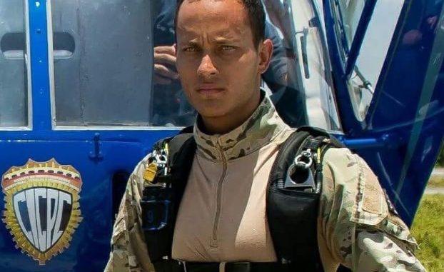 HRW,Óscar Pérez