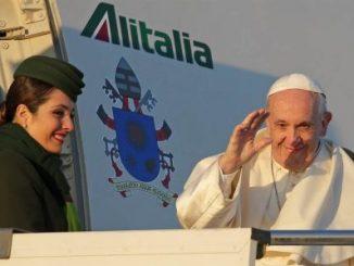 Papa Francisco,armas nucleares,visita a Chile,