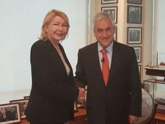 Sebastián Piñera,