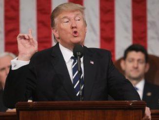 Donald Trump,discurso,inmigración,