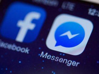 Messenger en 2018