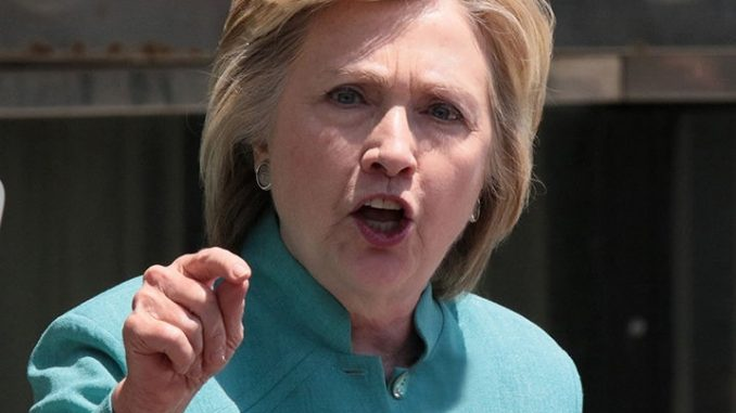 FBI,fundación Clinton,