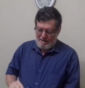 Ingeniero Fernando Bárcenas