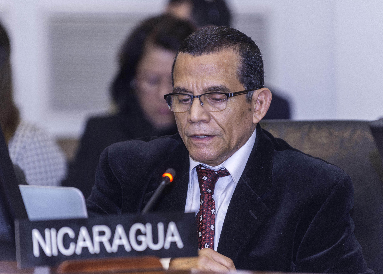 Foto Juan Manuel Herrera/OAS