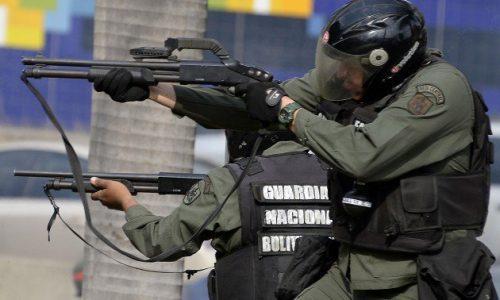 muerte,joven,represión,Venezuela,