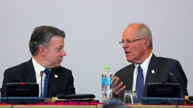 Kuczynski y Santos