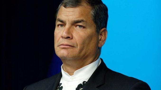 Rafael Correa,América Latina,