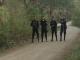 Policía impide movilización
