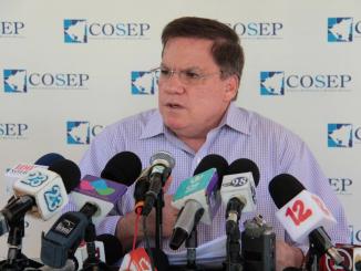 Jose Adán Aguerri - COSEP