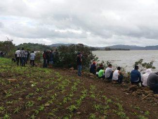 Búsqueda Lago Apanás