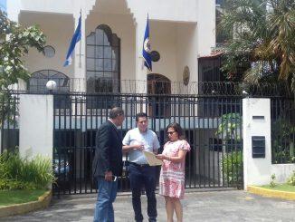 Panorama Electoral OEA