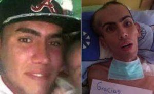 muerte,Anyelo Quintero,