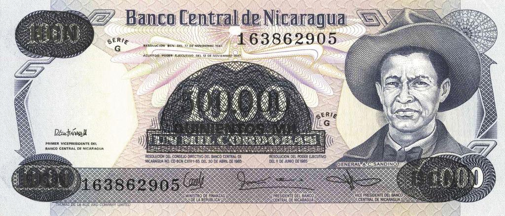 Foto Cortesía del Instituto de Historia de Nicaragua y Centroamérica (IHNCA). / Diario La Prensa