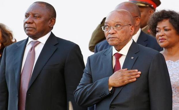 promete luchar contra la corrupción