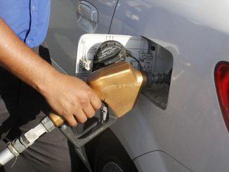 Combustibles. Foto: El Nuevo Diario